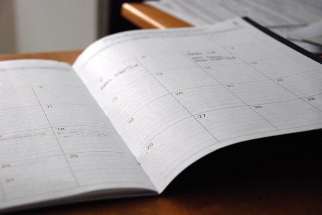 退職は転職先が決まってから!失敗しない転職スケジュールのための「4つ」のステップ
