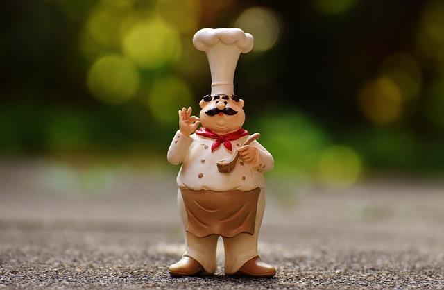 飲食業で働くための職務経歴書の書き方