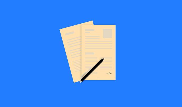 4枚以上はNG!職務経歴書の最適な枚数とコンパクトにまとめる方法
