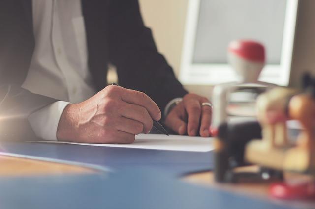 空欄だとマズい?職務経歴書の「特記事項」には何を書くべきか