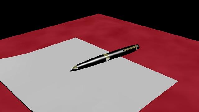 「職務経歴書」に何も書くことがないときの対処法!どんな内容を書けばいいの?