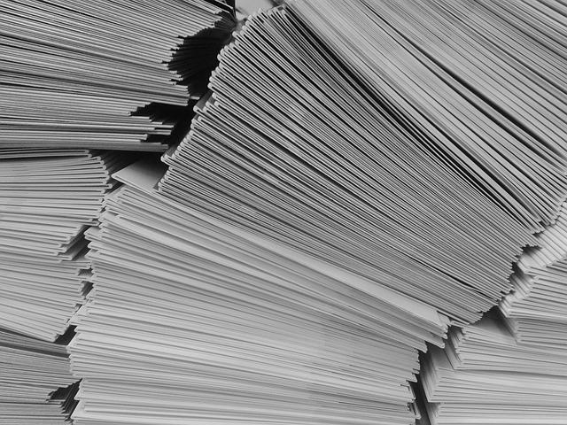 書類選考とは?転職で成功するために知っておきたい応募書類のポイント