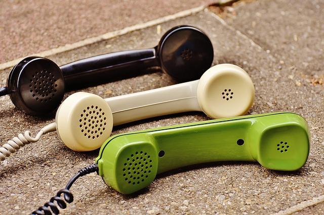 英語の電話の基本!受け方・掛け方・対応の仕方