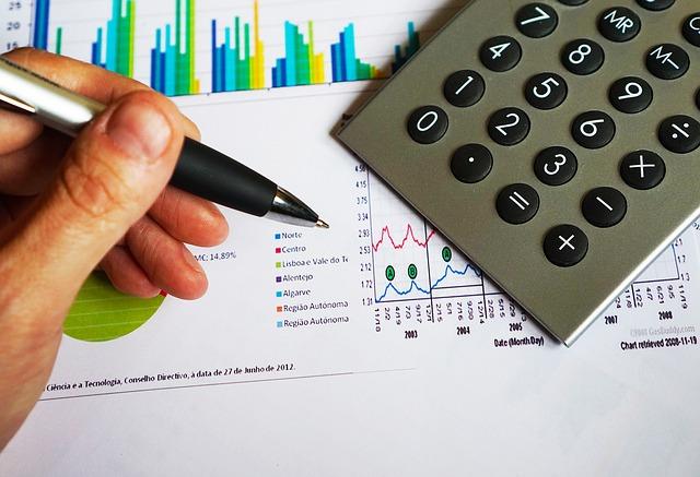 企業情報の一つである決算書の見方について