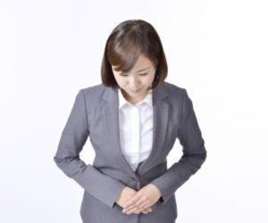 知っておくべきビジネスマナー!挨拶には角度の使い分けが重要!?