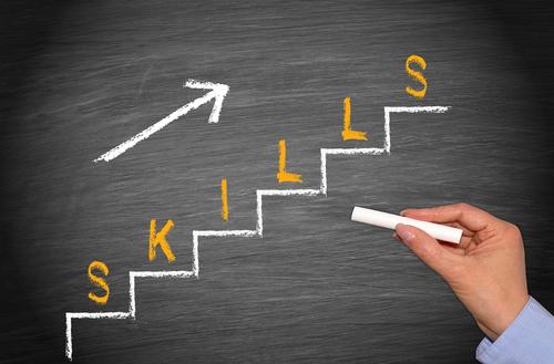 「スキルアップがしたい!」を効果的に伝えるには?転職理由の上手なアピール方法