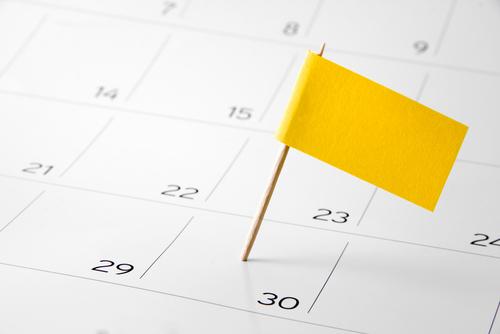 職務経歴書の日付って、面接予定日?記入した日?どっちなの!?