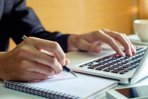 ビジネス英語力をグッと引き上げる自己作文学習法