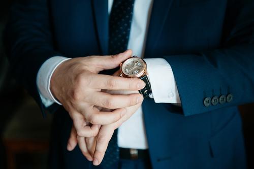 転職を成功に導く時間術。かける時間と削る時間の把握で効率重視の活動を