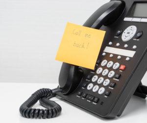 電話応対のビジネスマナー!伝言をしっかり届けよう
