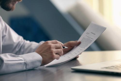 職務経歴書の雛形はどうすれば手に入る?