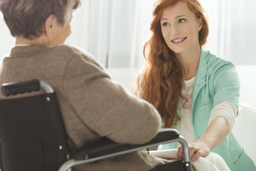 介護の職種の代表!国家資格である介護福祉士の仕事が知りたい