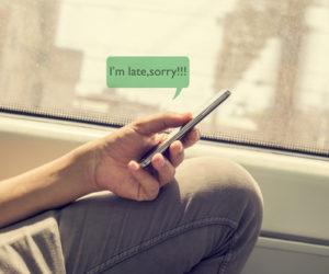 メールの返信が遅れたら?転職活動中の正しいメールマナーを徹底解説