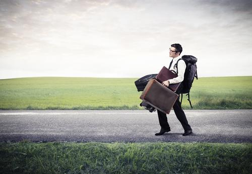 平均的な転職面接の回数は?