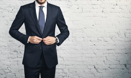 転職面接。ネクタイ選びのアドバイス