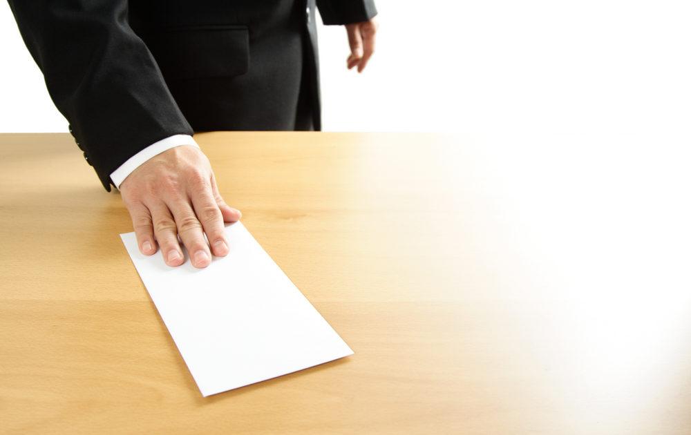 提出するのは「退職届」と「退職願」どっち?退職に関する疑問を解決!