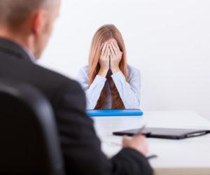 転職活動、書類選考不採用の理由はズバリコレ!不採用となる3つの理由を紹介します