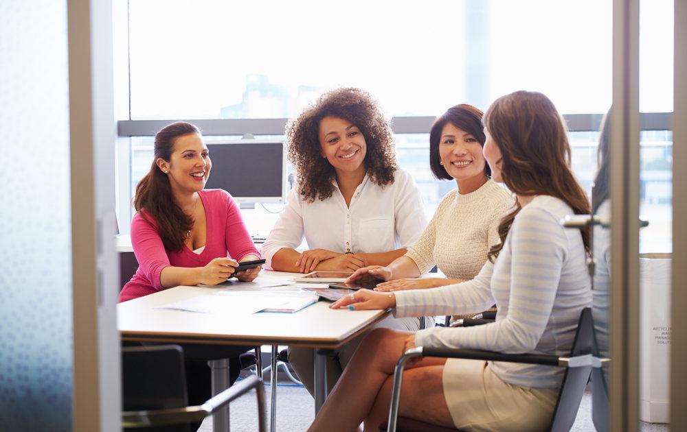 女性職場への転職は適性の見極めが重要。向き不向きを確認してから転職を