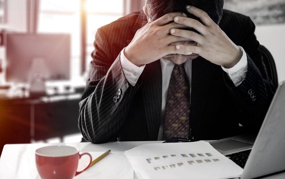 間違った転職活動はこれだ!転職を失敗する人の特徴
