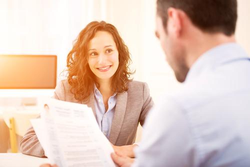 転職面接の流れを把握して転職を成功させよう
