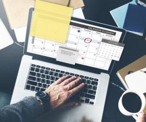 計画的な転職を!転職活動スケジュールの立て方と効率よく進めるポイント