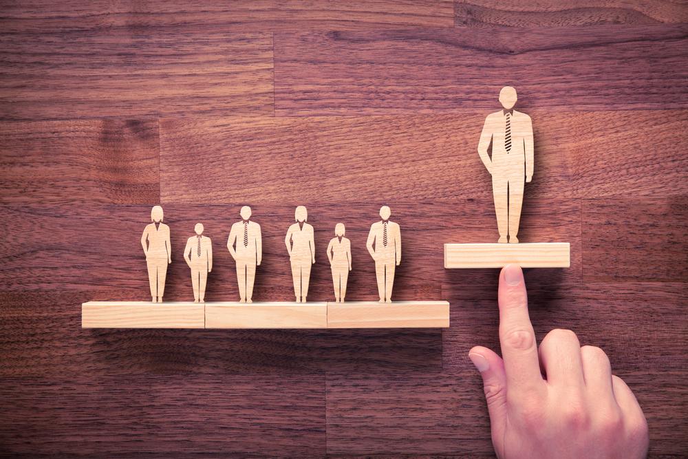 リーダーシップの見極め&強化のための仕事のコツ