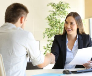 転職エージェントの登録に必須の面談!疑問や流れを徹底解決!