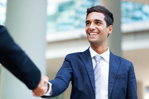 転職面接での自己紹介、何をどう伝えたらいいの?