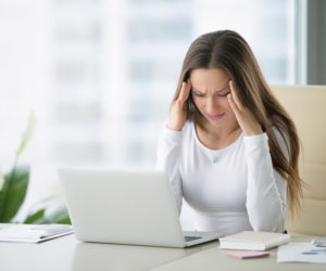 職場でよくある3つの場面:5分の散歩でストレス回避&能率UP!