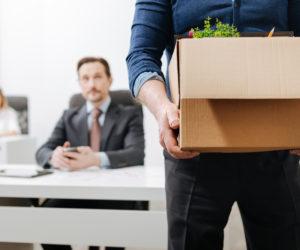 会社を辞めるべきサインはこれ!自分と周囲の状況を冷静に見つめよう