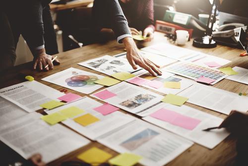 箇条書きのひと工夫!ビジネス文書の質と評価を高める