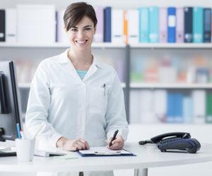 医療事務に転職することの大いなる誤解。女性人気が高いが幻想は禁物!