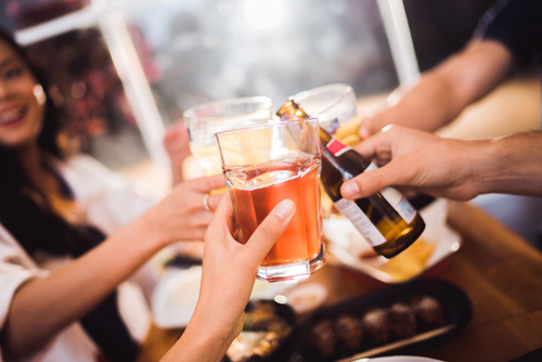 職場の飲み会に行きたくない理由と人間関係良好のまま上手に断る方法