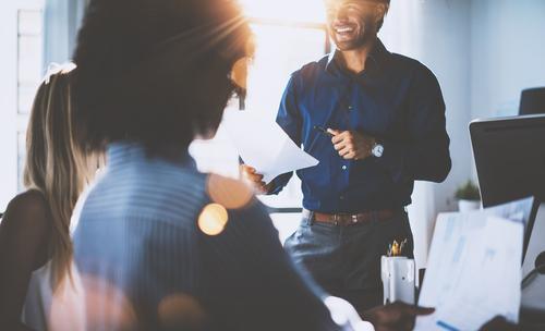 管理職が会社でする仕事、マネジメントって難しいの?