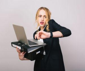 秘書転職を目指す人の必須知識。秘書の種類と求められるスキルとは?