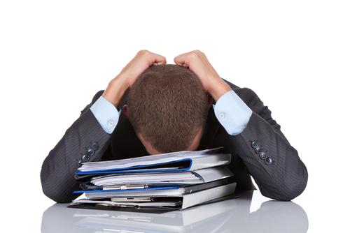 あなたの職場にもいませんか?困った後輩や部下への対処法。