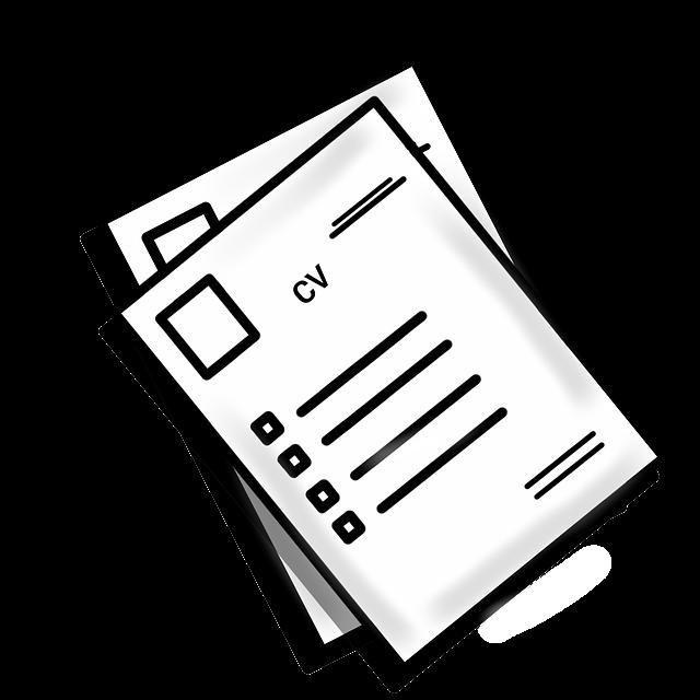 派遣社員の履歴書はどう書くの?正しい書き方と作成時に悩むポイントを解説