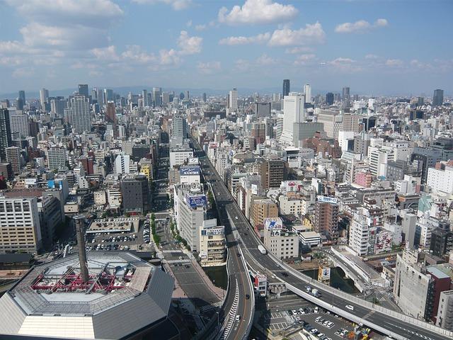 大阪で派遣として働きたい!大阪でおすすめの派遣会社、情報サイトを紹介