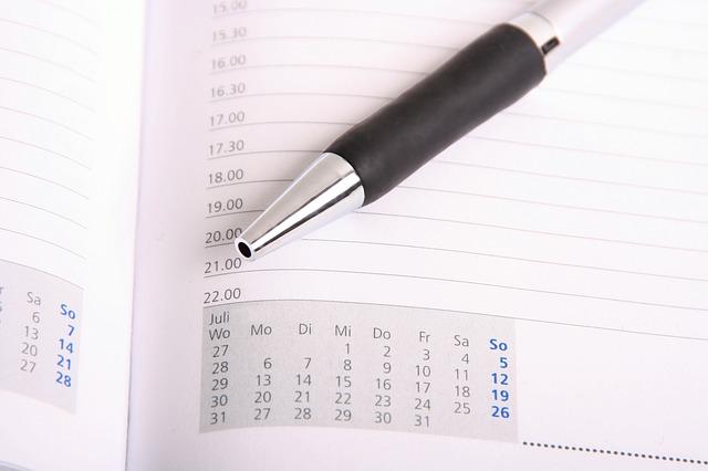 転職活動期間の平均は3~6ヶ月!転職活動が長引く理由は?