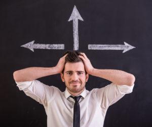 初めて転職に不安な人は、転職サイトとエージェントを活用して悩みを解消!