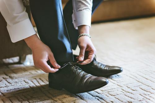 転職面接は足の先までぬかりなく。「靴」に関するアドバイス