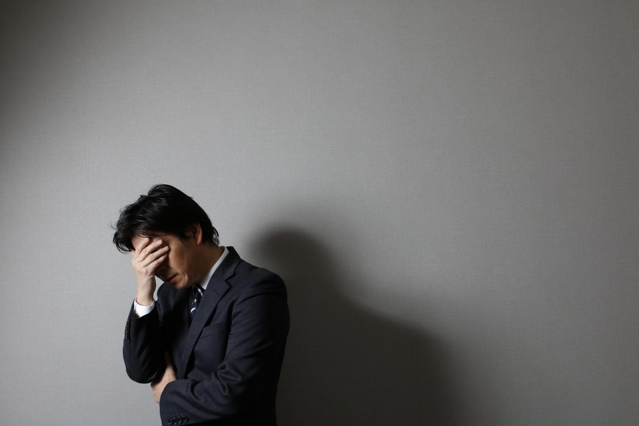会社を辞めたいときの相談相手と相談しても変わらない場合にすべきこと