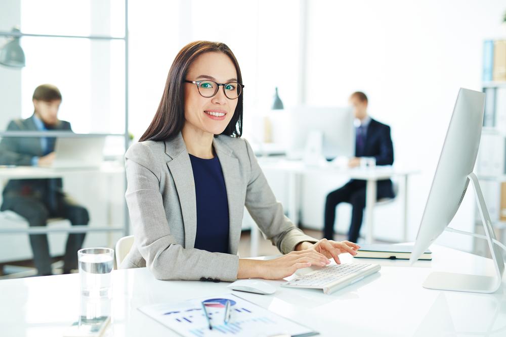 事務職希望ならおすすめの転職エージェントはここ!正社員を目指す人の利用ポイントは?