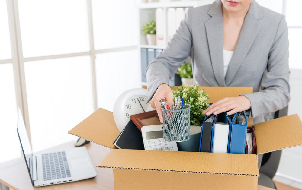 退職理由はどう伝える?辞職〜転職面接を通過するための完全ガイド