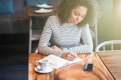 人生を変える日記習慣!効果的な書き方と継続のコツ
