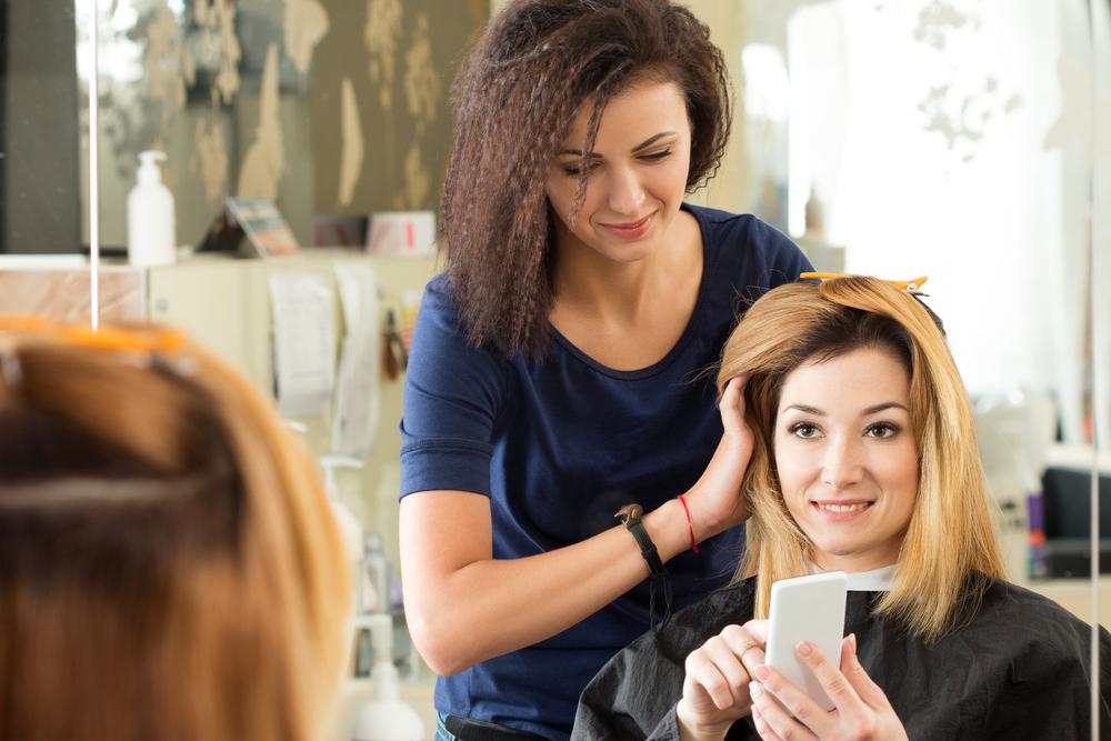 転職の際に好印象を与える女性の髪型を徹底解剖!その長さは大丈夫?