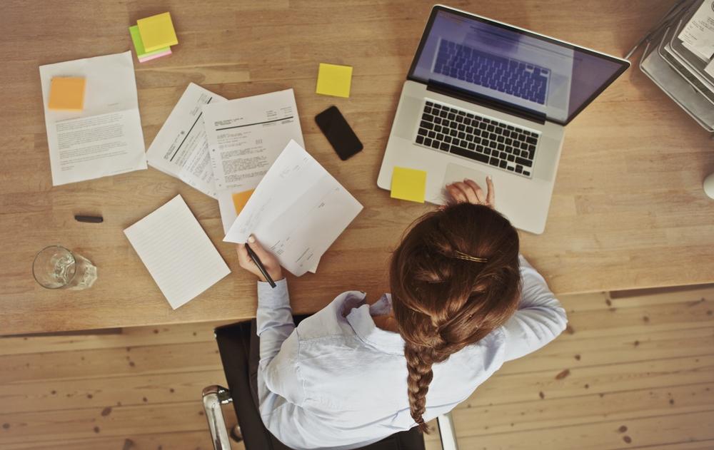 30代で事務職の転職!成功させるには何が必要?