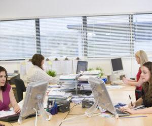20代に人気の事務転職を効率よく進めるポイントまとめ