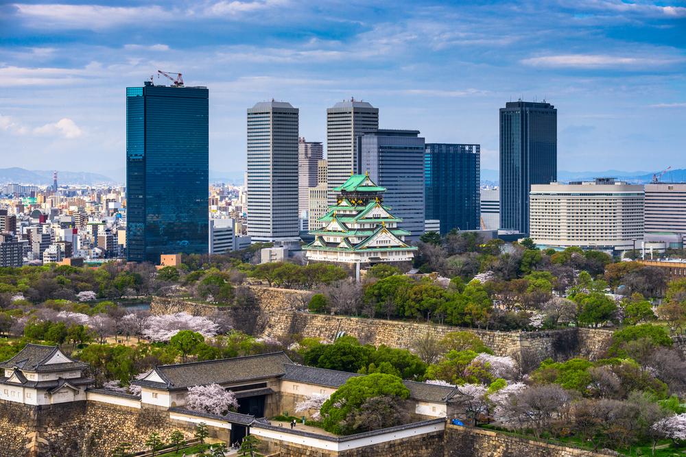 大阪でおすすめの転職サイト7選!おすすめポイントを紹介