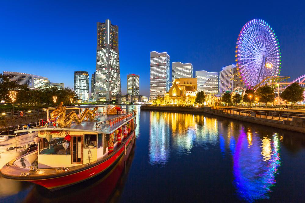 横浜転職が叶う転職エージェント8選!横浜で仕事とおしゃれな私生活を手に入れよう